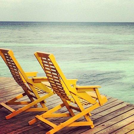 Coco Plum Island Resort: Paradise at Coco Plum Island