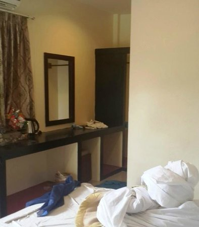 Samui Mermaid Resort : Inside the room