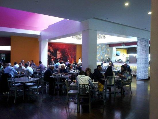 Rosario Restaurant San Antonio Tx