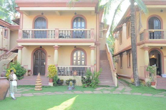 Resort Terra Paraiso: Rooms