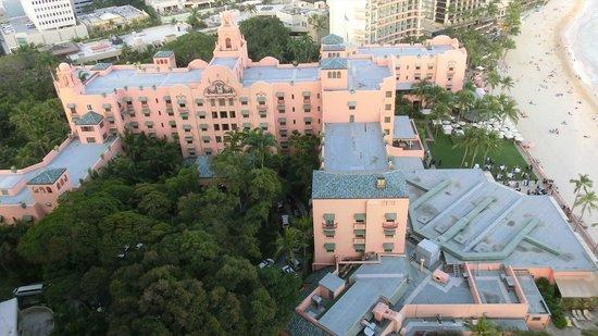 Sheraton Waikiki: The Royal Hawaiian