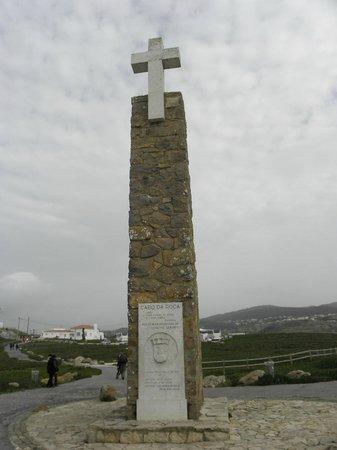 Cabo da Roca: シンボル
