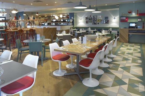 Italian Restaurants In Birmingham Hagley Road