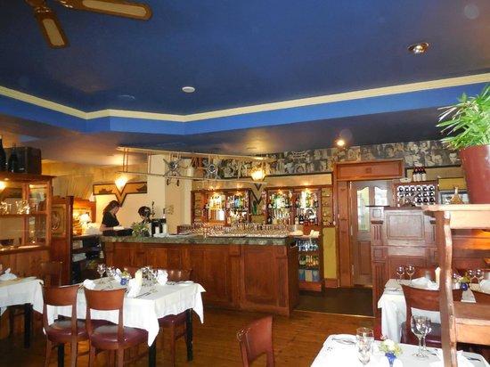 Marconi's : Bar