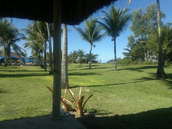 Costa Brasilis All Inclusive Resort & Spa: vista