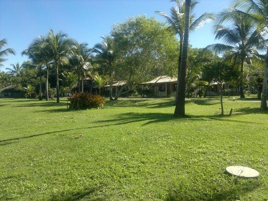 Costa Brasilis All Inclusive Resort & Spa: vista1