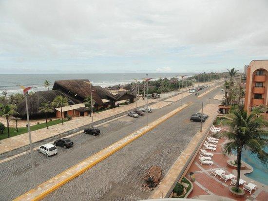 Vila Galé Fortaleza: Vista