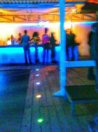 Lookal Sao Jorge : a noite
