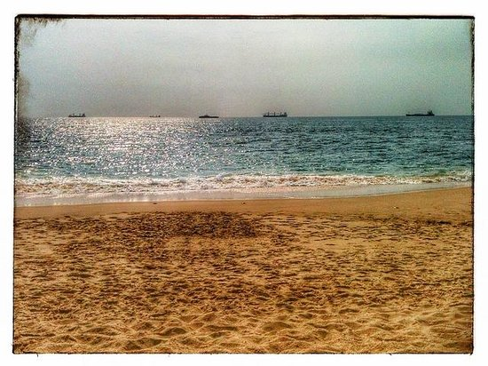 Lookal Sao Jorge : praia