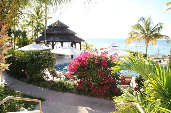 Blue Waters Antigua : Blue Waters