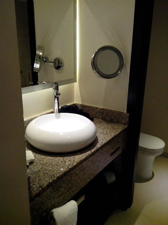 Royalton Punta Cana Resort & Casino: Bathroom