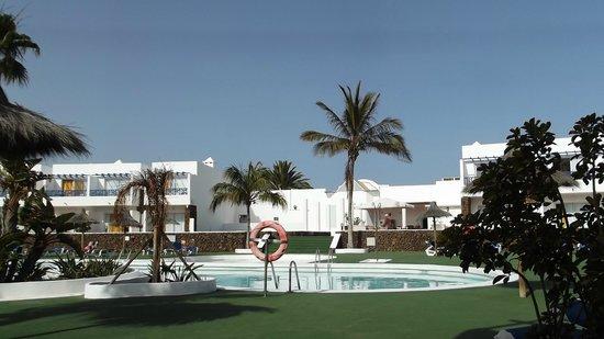 Hotel Club Siroco: serenity