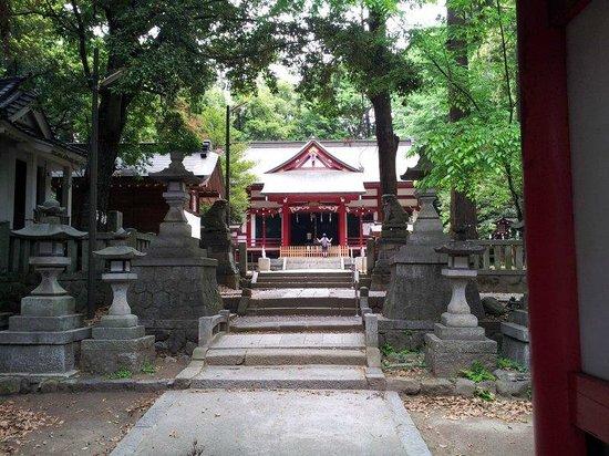 Kandaten Shrine