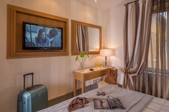 The Inn At The Spanish Steps- Small Luxury Hotel: Superior room