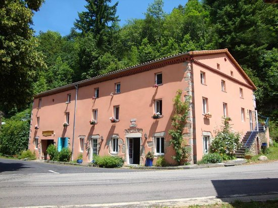 Photo of Auberge de Chabanettes Auzelles