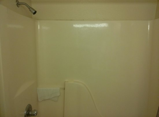 Extended Stay America - Mobile - Spring Hill: bathroom 2