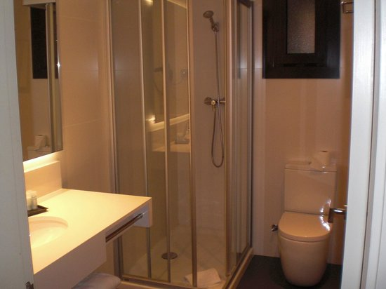 Hotel Arc La Rambla : Bagno