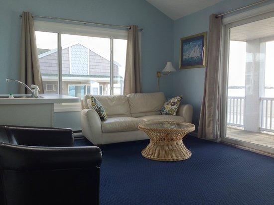Ocean Walk Hotel: Ocean Front Suite