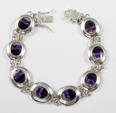 Blue John Cavern: One of our beautiful bracelets
