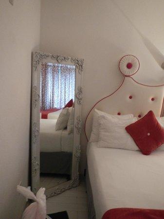 Whitelaw Hotel: Room