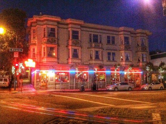 Buena Vista Cafe San Francisco