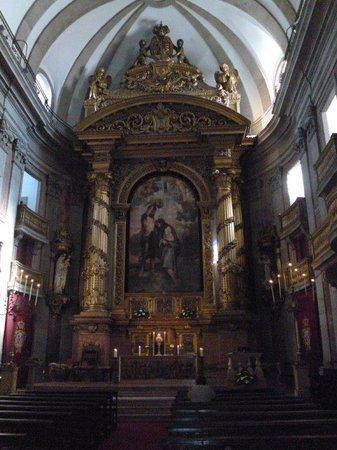 Igreja da Trindade