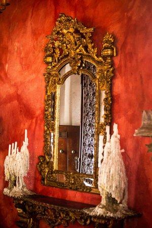 Hotel Casa del Arzobispado: Entrada Hotel