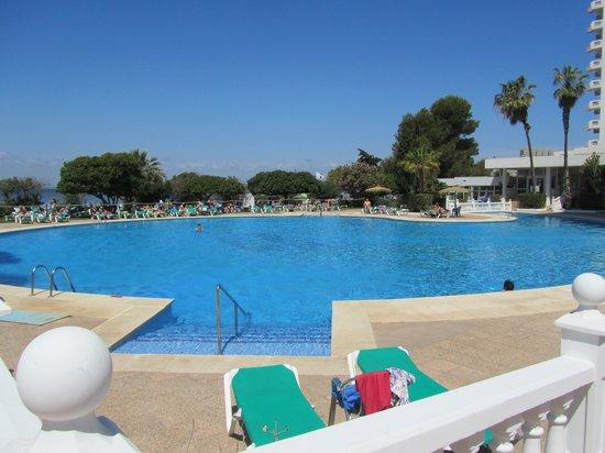 Hotel Cavanna: Piscina