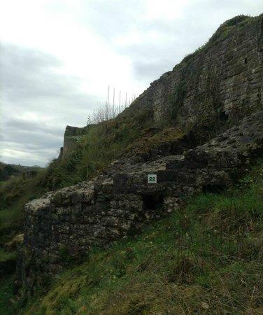 Logne castle