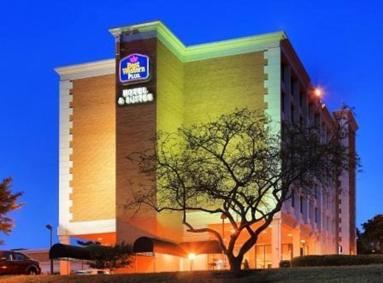 best western plus rockville hotel suites updated 2017