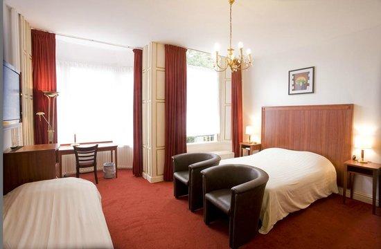 Amsterdam Parklane Hotel