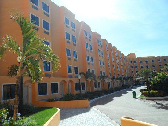 Portofino Hotel: habitaciones