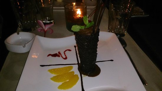 Vincent's : A Chocolate Lovers Delight