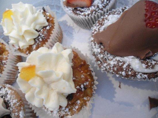 Mr. Cake Cologne: Die allerbesten Cup Cakes
