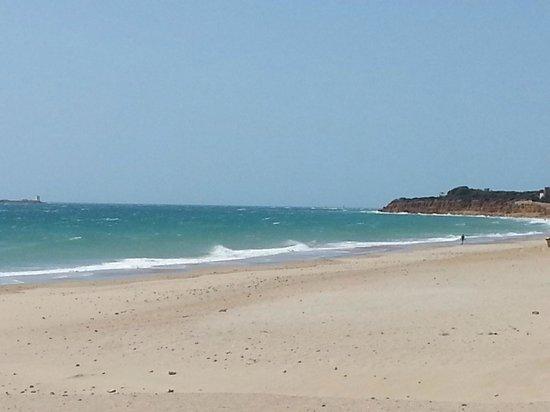 TUI SENSIMAR Playa la Barrosa: Playa La Barrosa