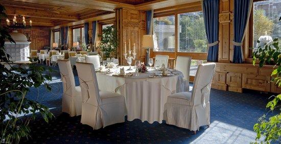 Hotel Salzburgerhof: Salzburgerstube