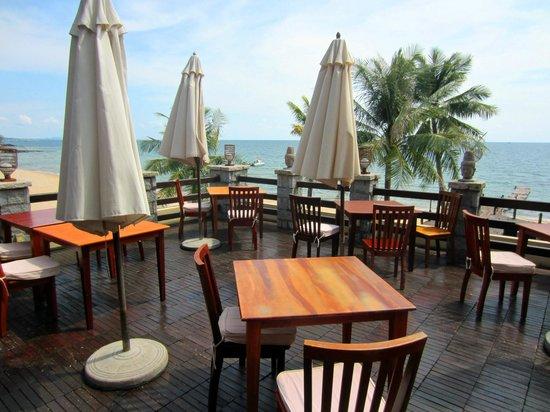 Chen Sea Resort & Spa Phu Quoc: Dining area