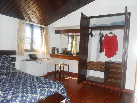 Vilanova Resort: Bedroom