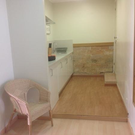 BcnStop Parc Guell: apartment 5