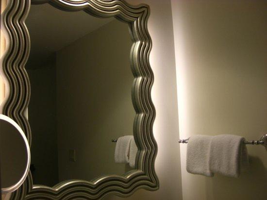 Hard Rock Hotel at Universal Orlando: Nuestra habitación