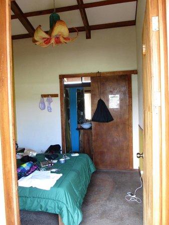 Pension Santa Elena : private room
