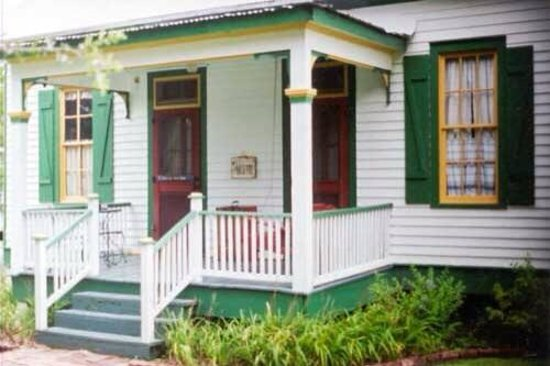 Cajun country cottages bed and breakfast updated 2017 b for Cajun cottages