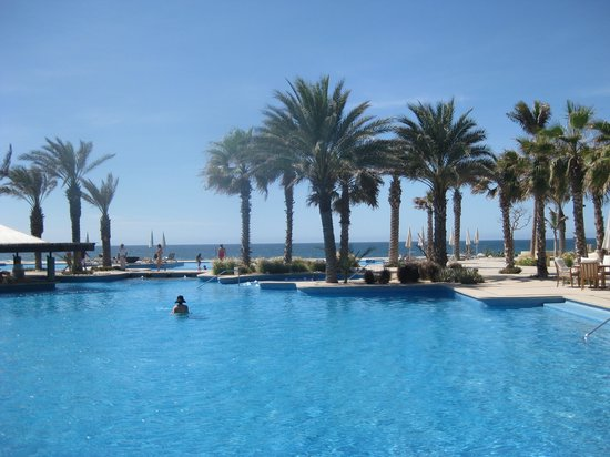 The Grand Mayan Los Cabos: Pools in Cabo