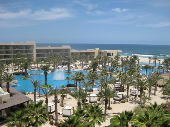 The Grand Mayan Los Cabos: Cabo Property