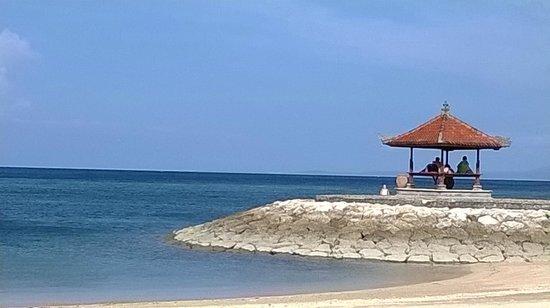 Kayumanis Nusa Dua Private Villa & Spa : sexy beach