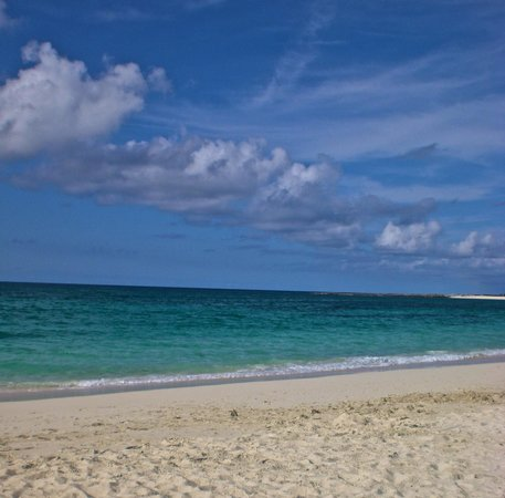 Sivananda Ashram Yoga Retreat : One of the most beautiful beaches in the world