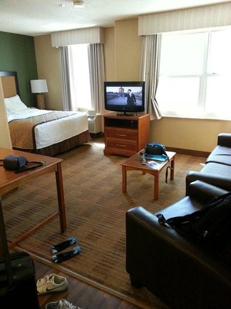 Extended Stay America - San Jose - Edenvale - North: overall