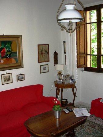 Casa Giulia Country House: La sala della colazione