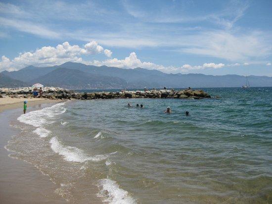 Club Regina Puerto Vallarta: Beach & Bay