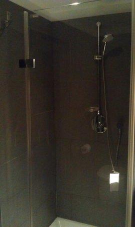 Ayre Hotel Gran Via : Ванная